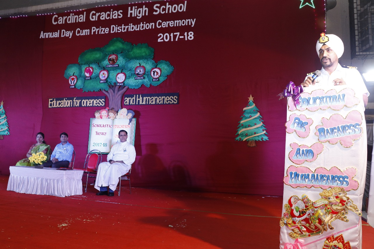 school annual day cultural programmes