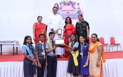 Valedictory Day Function