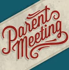 STD VII – VIII Parents meeting Scheduled