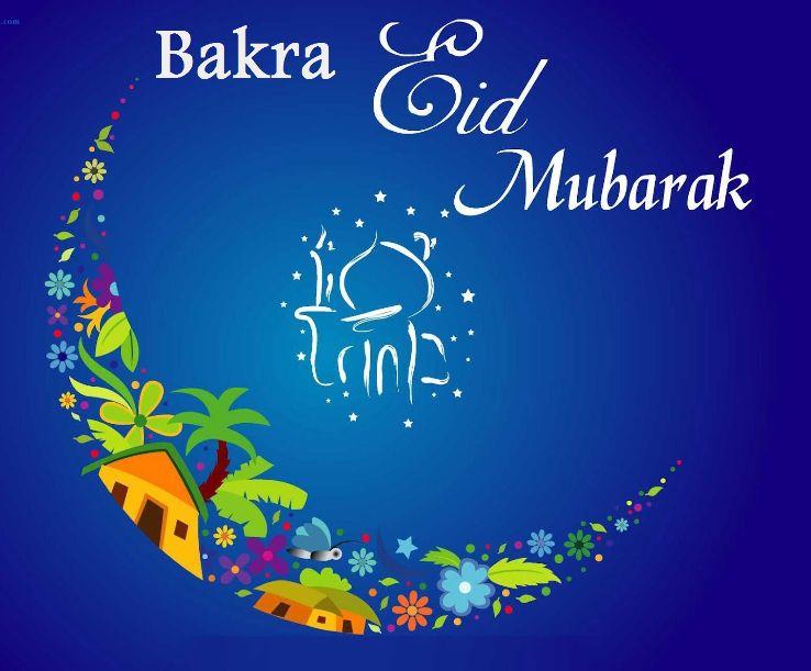 Bakri Eid Holiday
