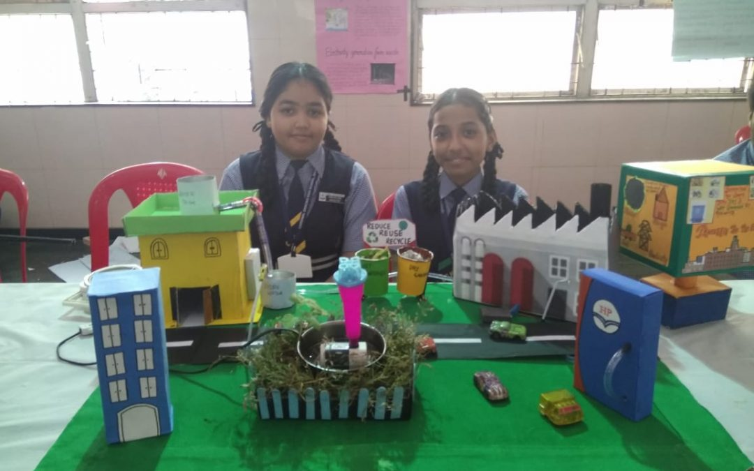 gracian science exhibition 2018 19 cardinal gracias high school