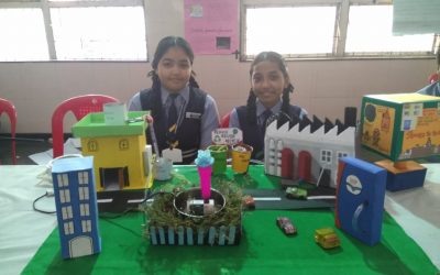 GRACIAN SCIENCE EXHIBITION 2018 – 19